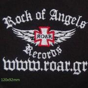 ROAR! ROCK OF ANGELS RECORDS (3)