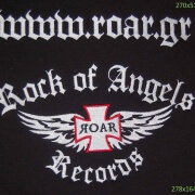 ROAR! ROCK OF ANGELS RECORDS (4)