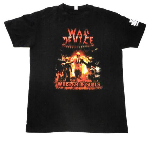 Whisper Of Souls Artwork T-Shirt_img