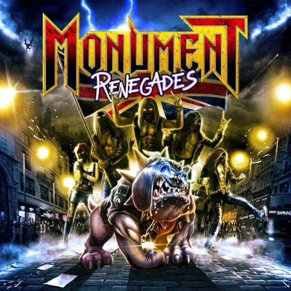 Renegades (Jewel case CD)_img