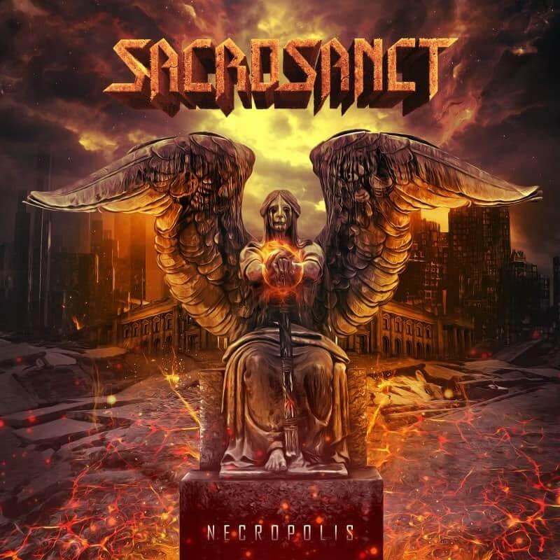 Αποτέλεσμα εικόνας για sacrosanct necropolis