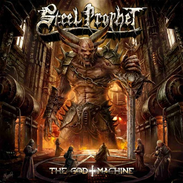 Steel_Prophet_-_The_God_Machine_Cover_1440-min