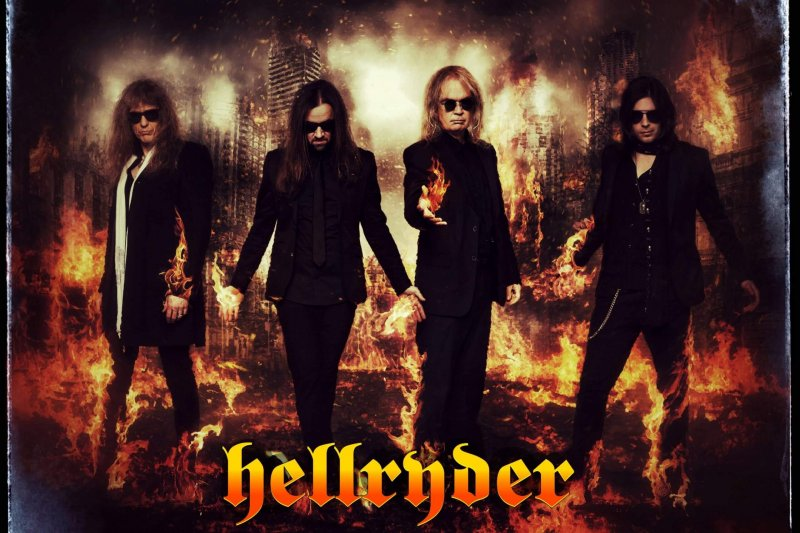 Hellryder